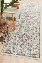 Load image into Gallery viewer, Palace 705 Pastel Runner Rug