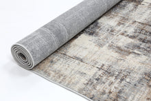 Load image into Gallery viewer, Kirribilli Beige Grey Modern Rug - Rug Empire