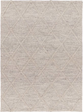 Load image into Gallery viewer, Sara Diamond Braided Ash Rug freeshipping - Rug Empire
