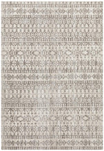 Load image into Gallery viewer, Levi Jemma Natural Grey Rug - Rug Empire