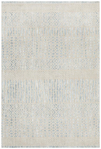 Levi Brook Blue Green Rug - Rug Empire