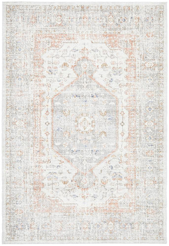 Jervis Silver Rug freeshipping - Rug Empire