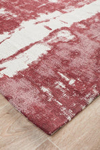 Load image into Gallery viewer, Newtown 11 Rose Runner Rug - Rug Empire
