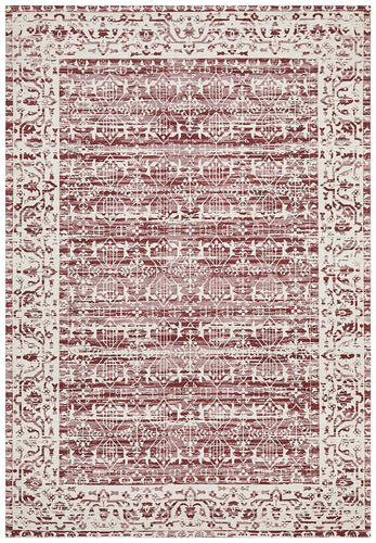 Newtown 88 Rose Rug - Rug Empire