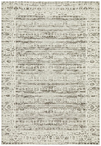 Newtown 88 Silver Rug - Rug Empire