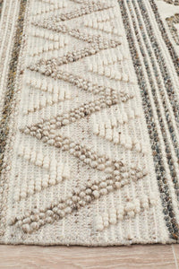 Loom Tap Stone Rug - Rug Empire