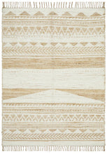 Load image into Gallery viewer, Parade 333 White Rug - Rug Empire