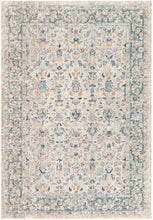 Load image into Gallery viewer, Asmee Multi Traditional Rug freeshipping - Rug Empire