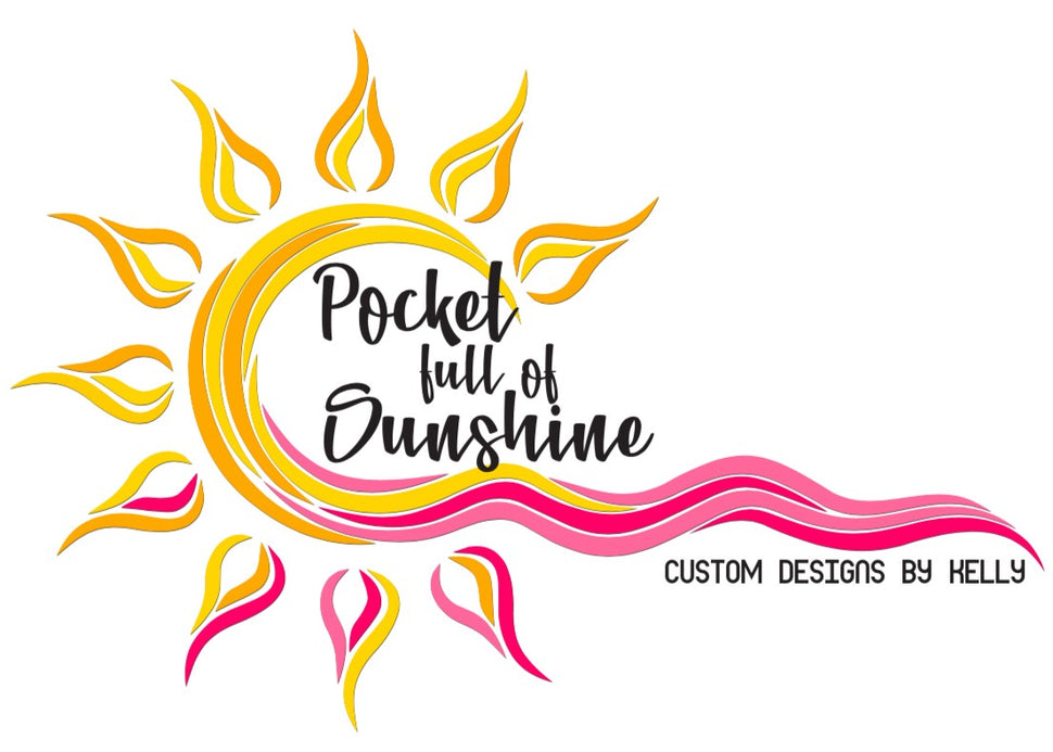 Pocket Full of Sunshine 2018