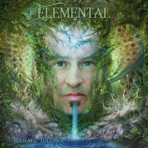 Signed Elemental CD