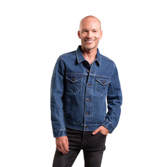 Introducing the Peter Manning Denim Jacket