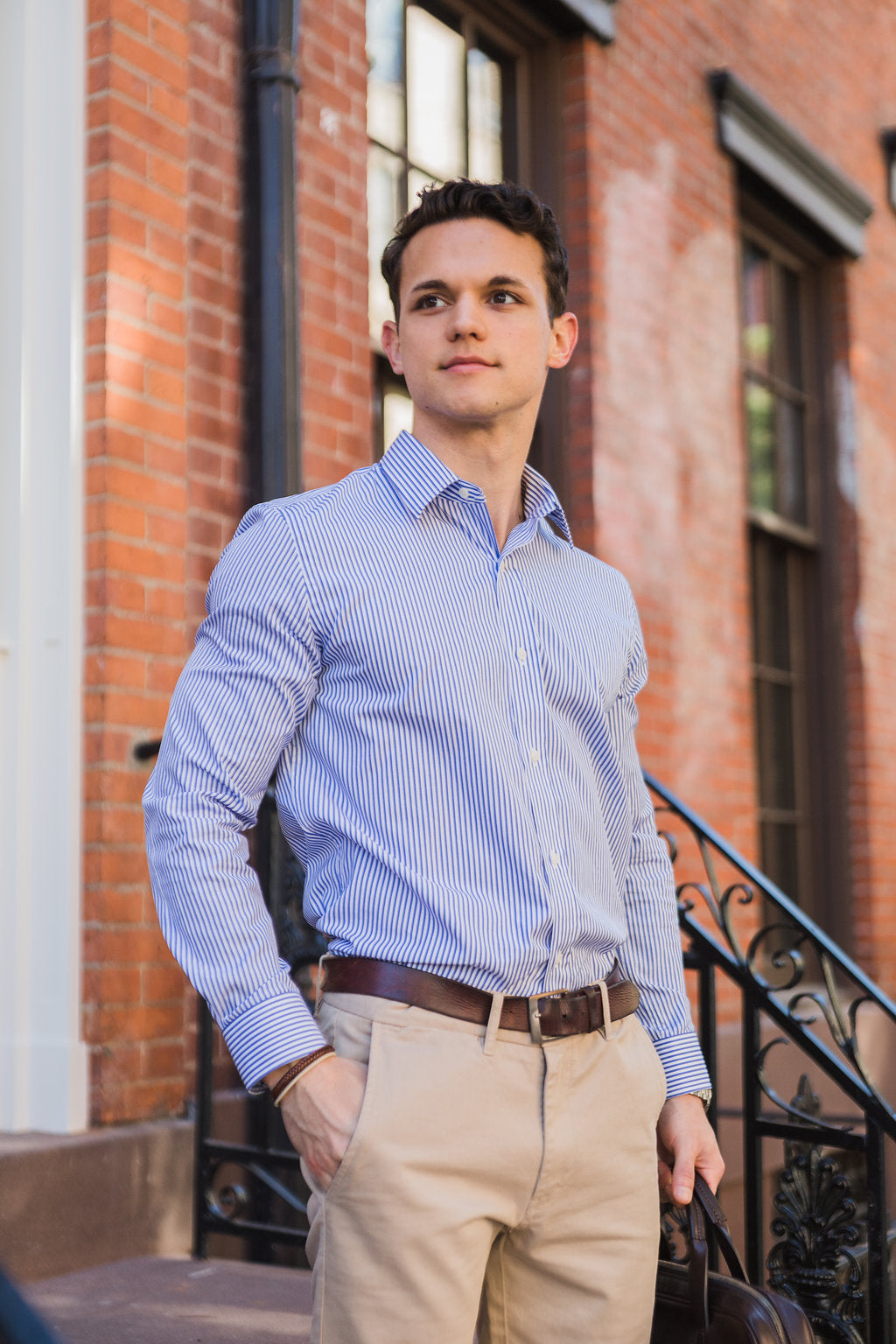 db80c33c161 Chinos for Short Men  The Ultimate Guide – Peter Manning NYC