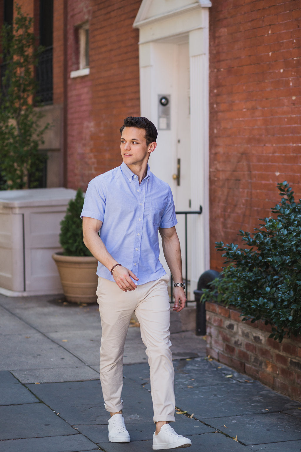 release date latest trends latest selection Chinos for Short Men: The Ultimate Guide – Peter Manning NYC