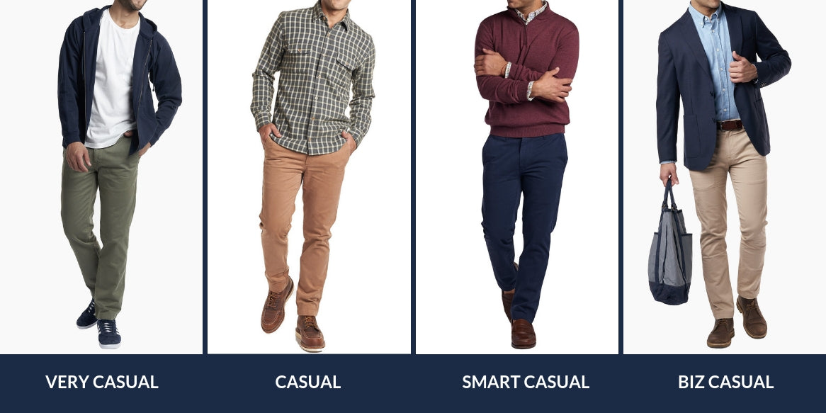 Chinos for Short Men: The Ultimate Guide – Peter Manning NYC