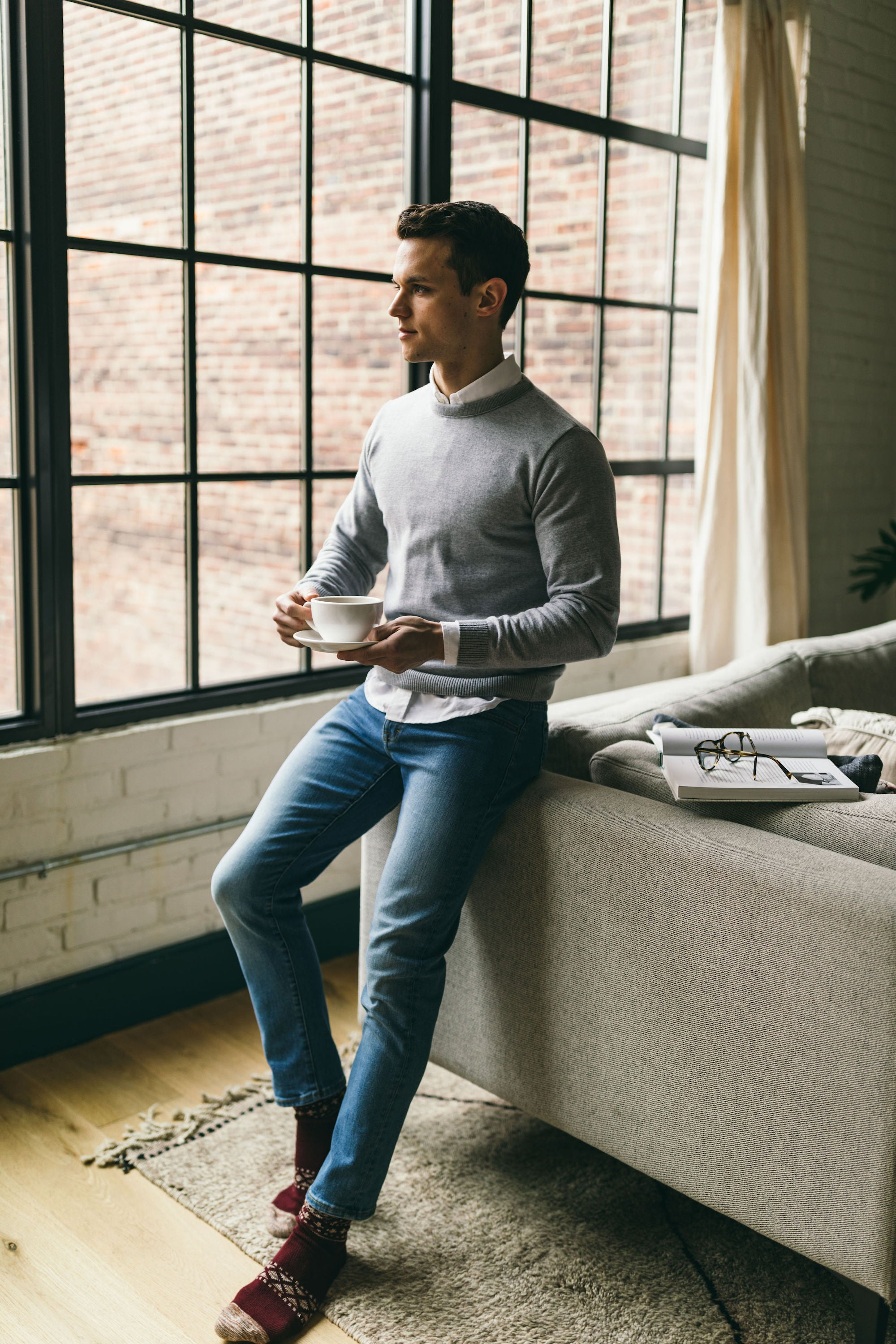How to Wear Layers: 4 Rules + 19 Outfit Ideas for Guys