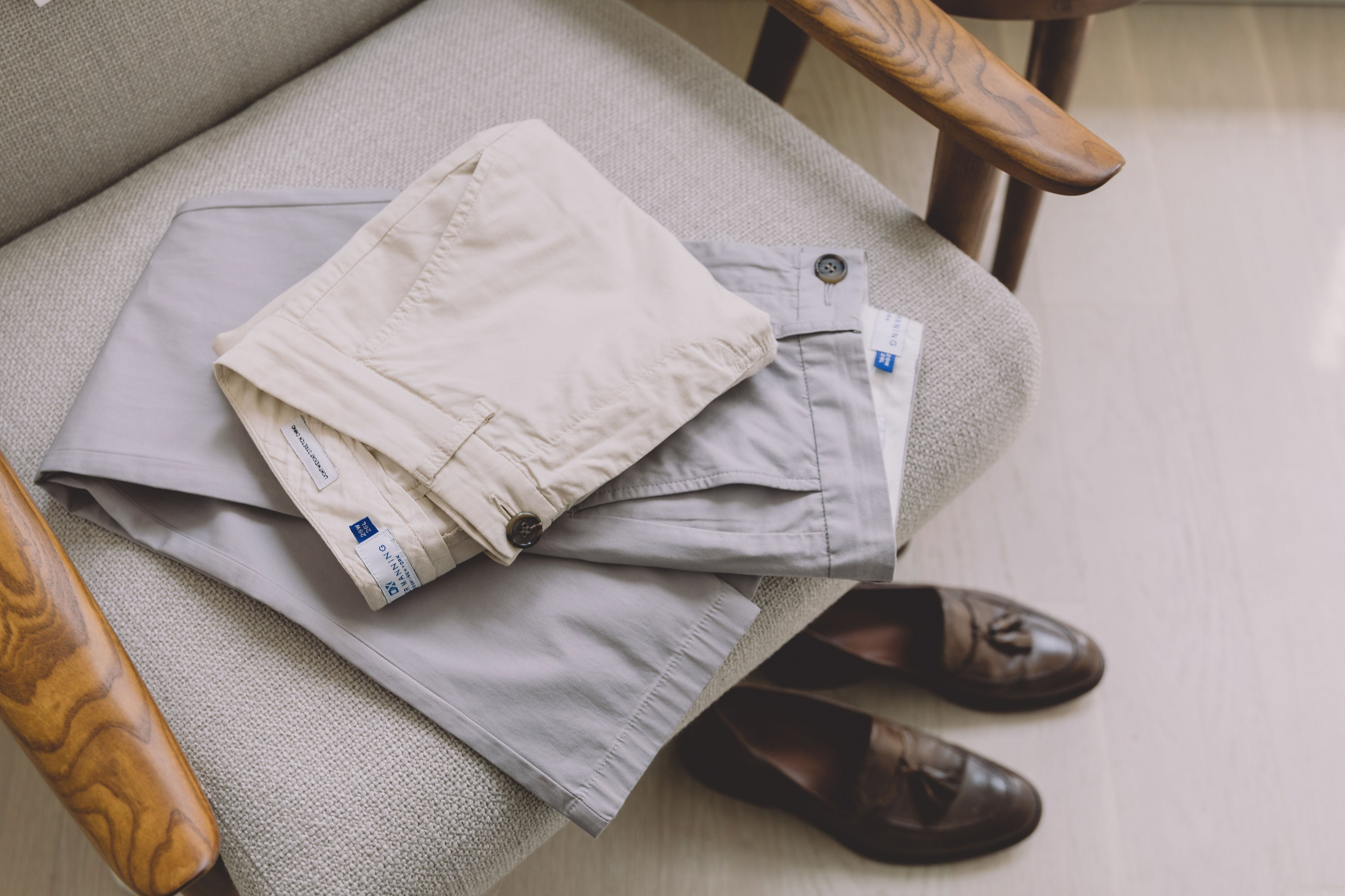 strong packing double coupon release info on Lightweight Stretch Chinos: The Perfect Pants for Summer ...