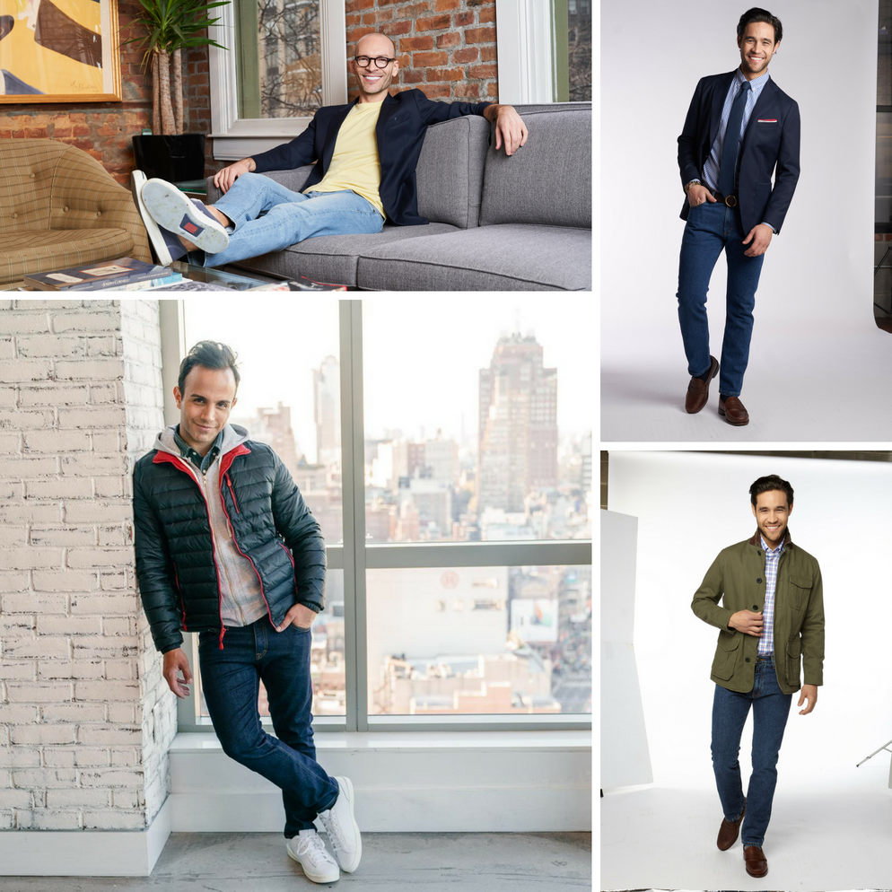 17d0ec20 Jeans for Shorter Men: The Ultimate Guide – Peter Manning NYC