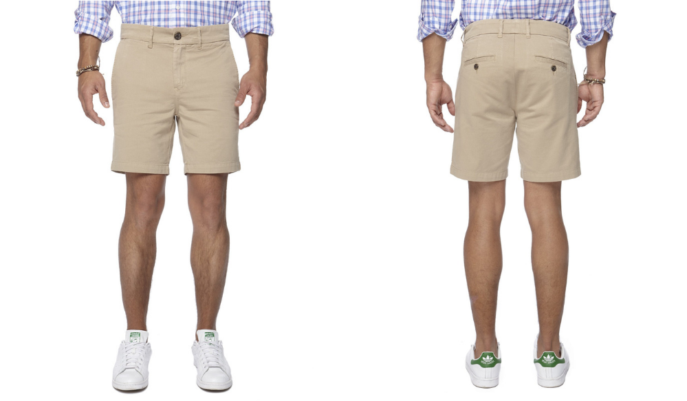 0979a01658 Shorts for Short Men: The Ultimate Guide – Peter Manning NYC