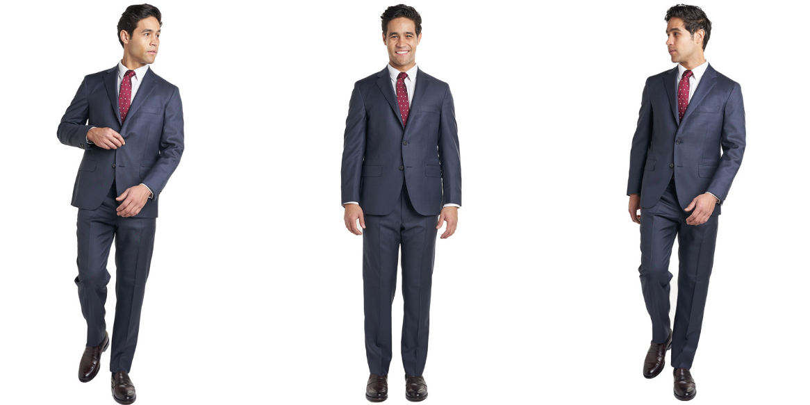 ab7589a3 Suits for Short Men: The Ultimate Guide – Peter Manning NYC