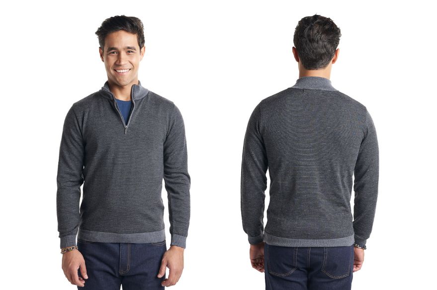 Sweaters for Shorter Men The Ultimate Guide \u2013 Peter Manning NYC