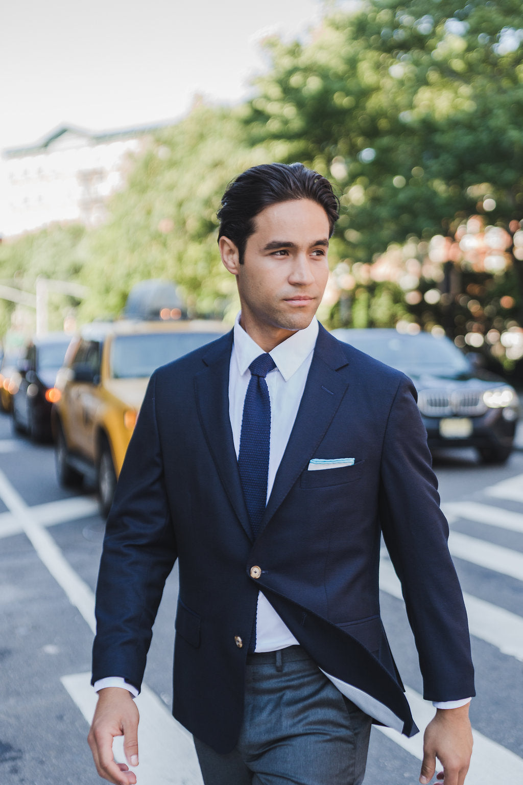 Suits for Short Men: The Ultimate Guide – Peter Manning NYC