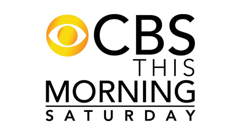 CBS This Morning – Peter Manning NYC