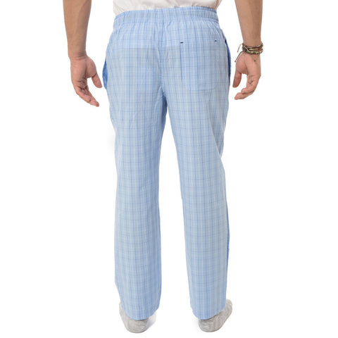 Original Pajama Pants - Blue Check
