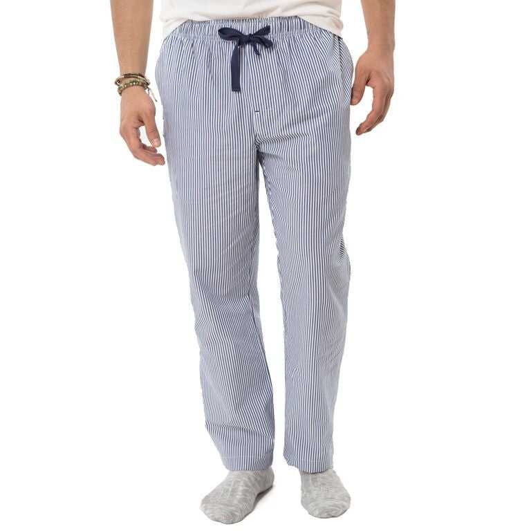 Original Pajama Pants - Navy Stripe