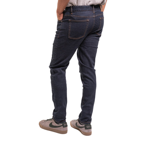 Johnny Stretch Jeans Slim Fit - Indigo Rinse