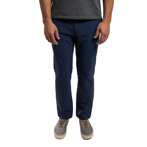 Everywhere Pants - Navy