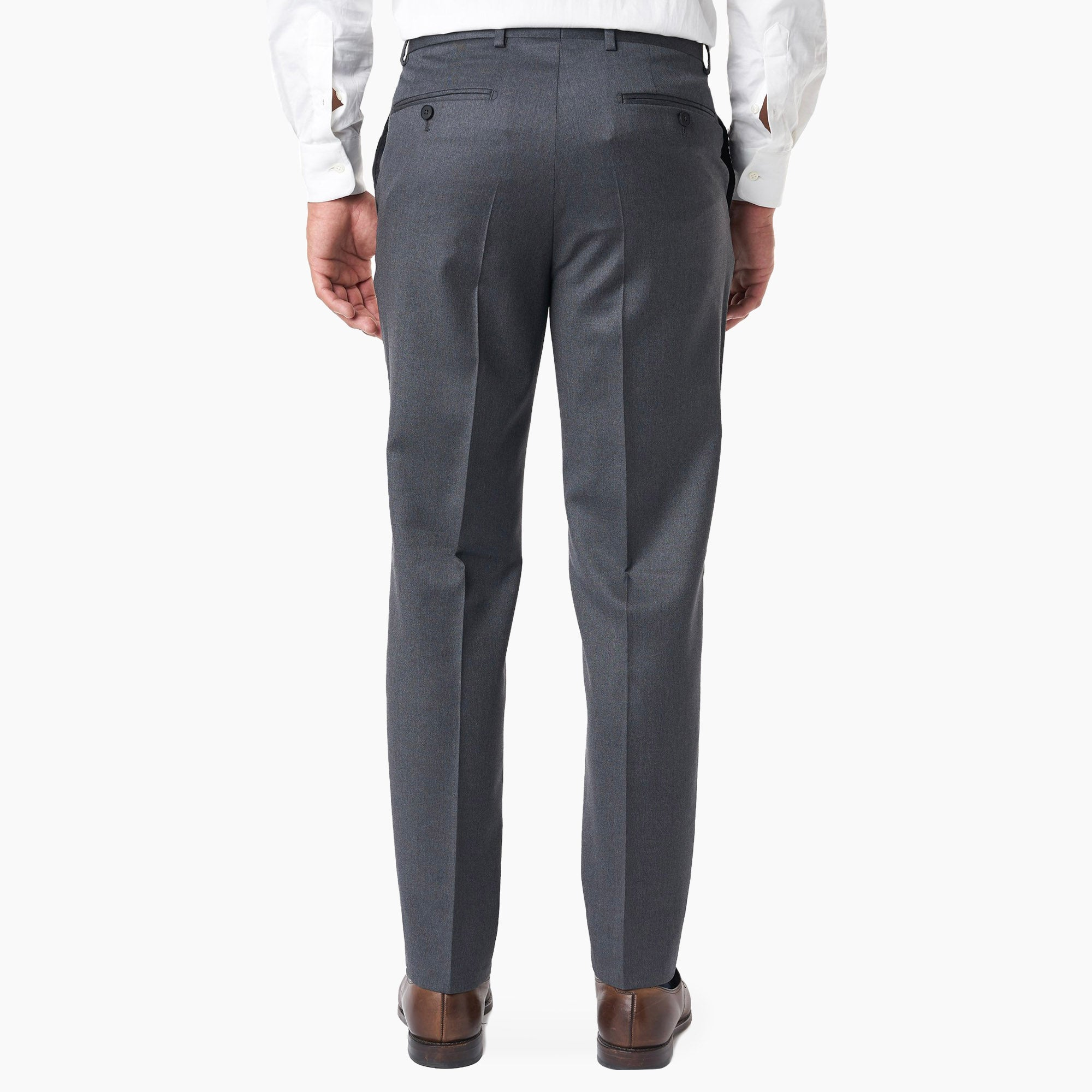 Essex Dress Pants - Grey