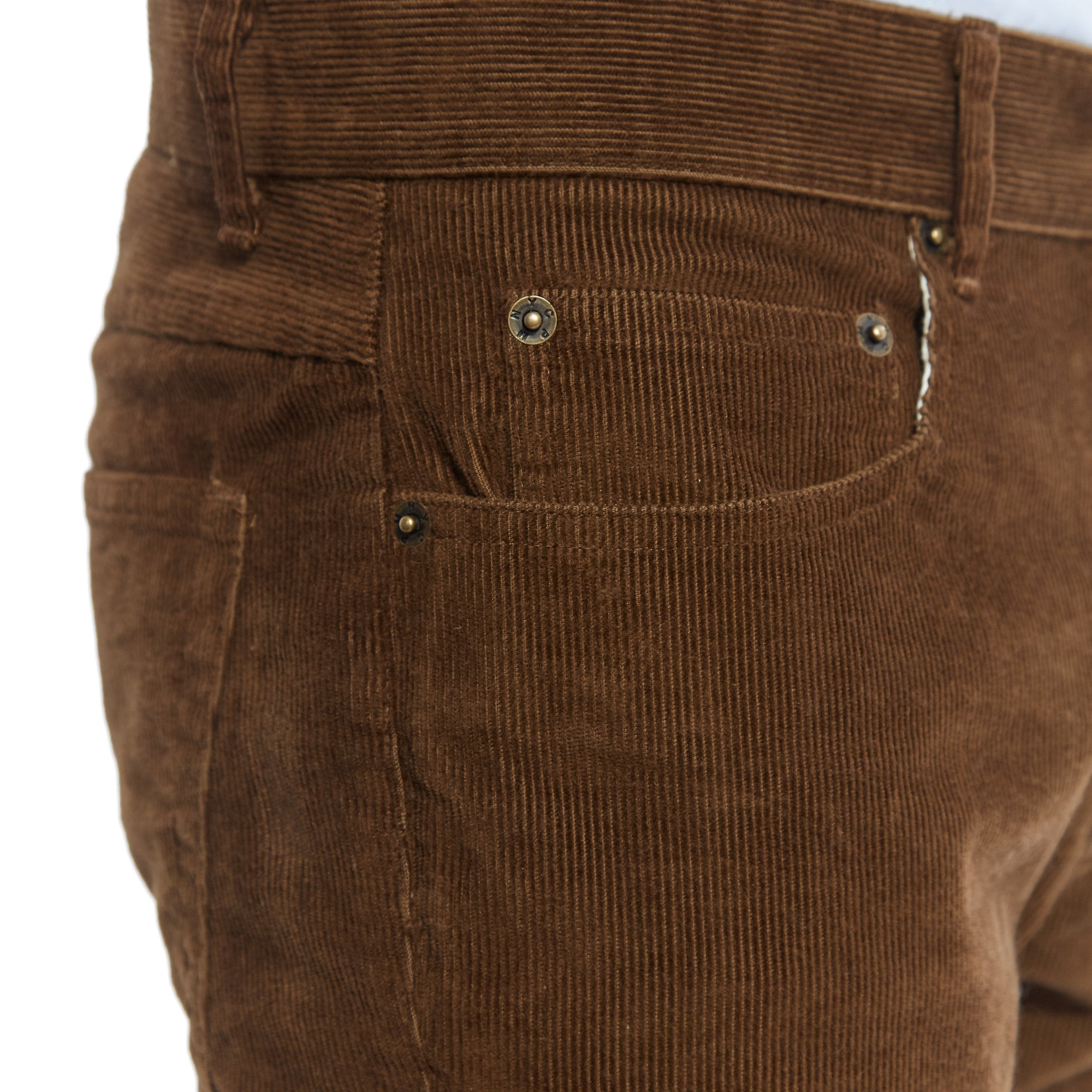 Kittredge Cords - Brown