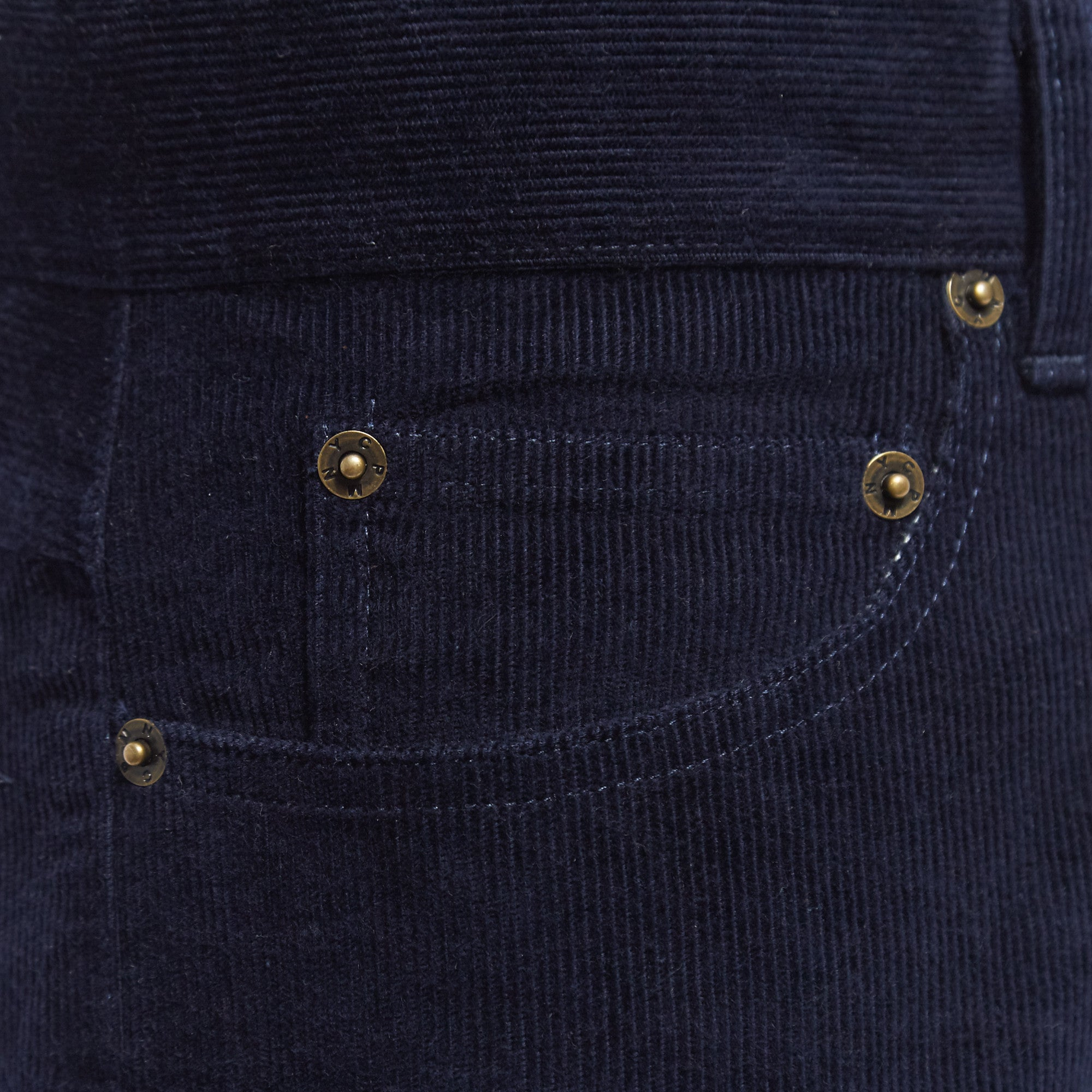Kittredge Cords - Navy