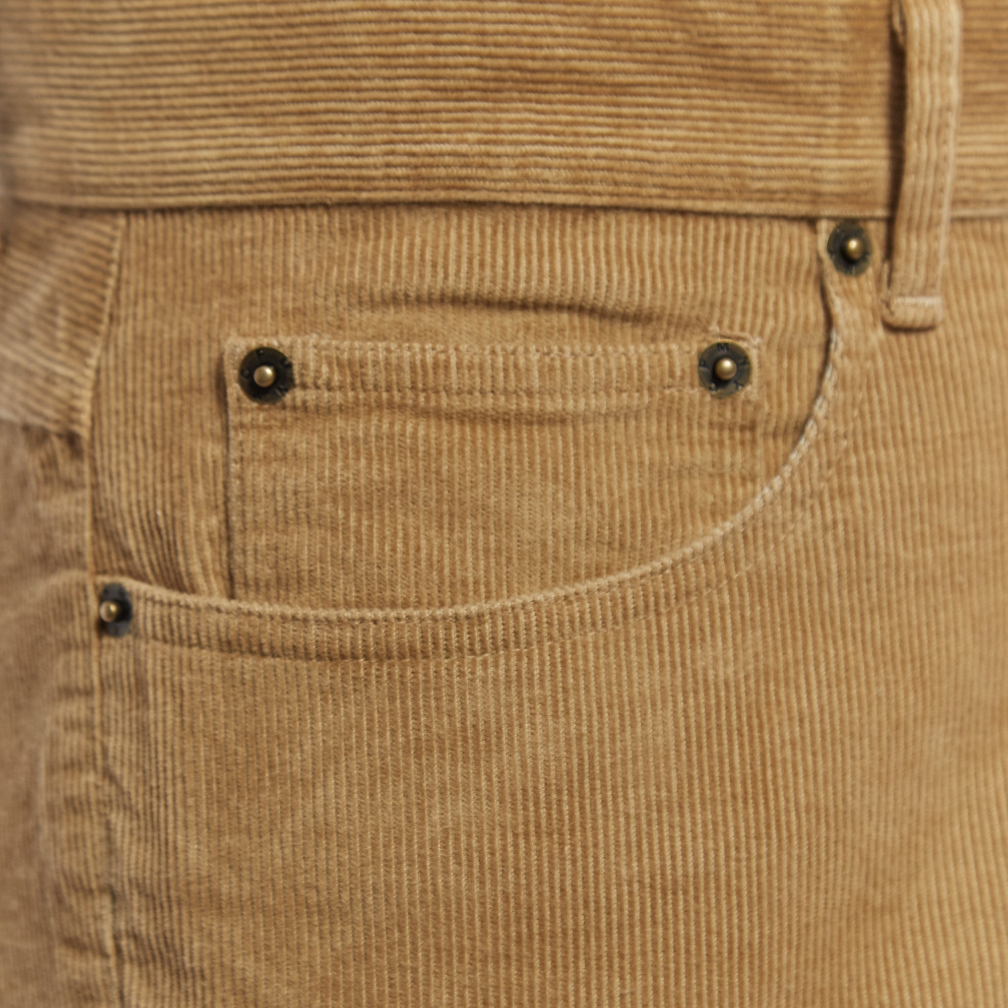 Kittredge Cords - Tan