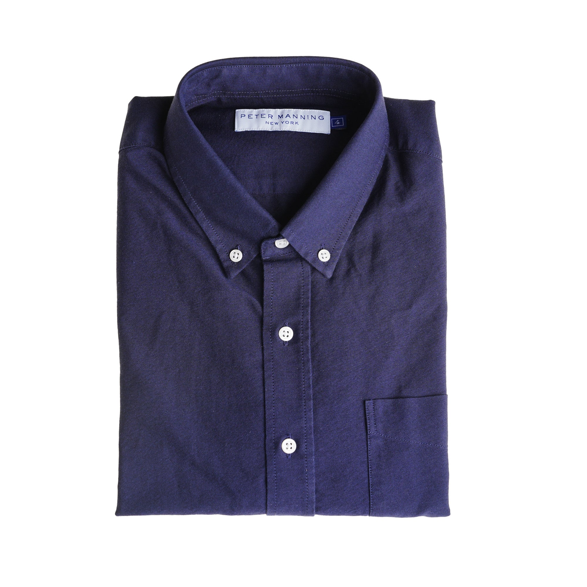 Weekend Oxford - Navy