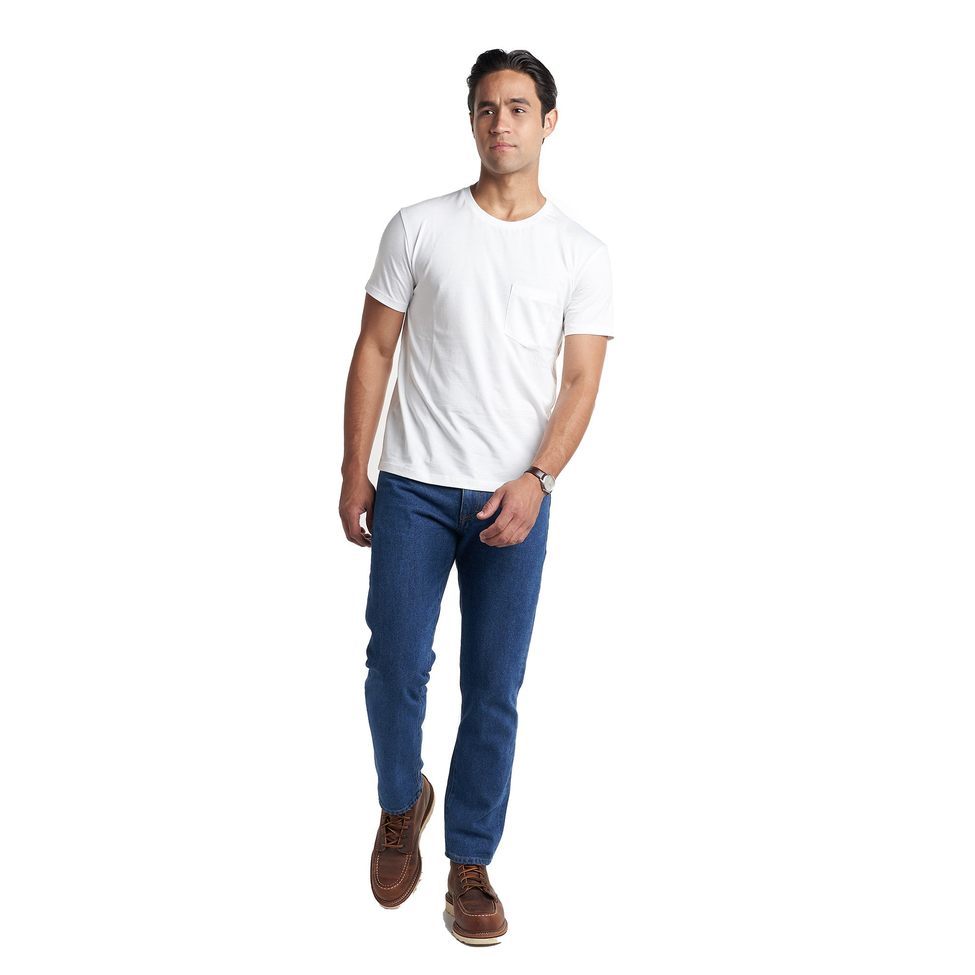 PMNYC Jeans Classic Fit - Original Blue