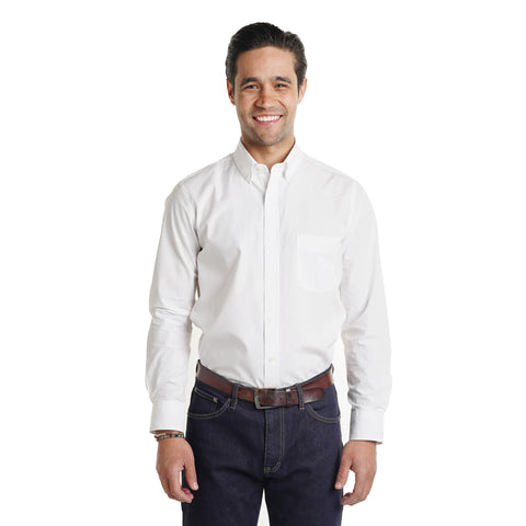 Everyday Shirts Slim Fit - White
