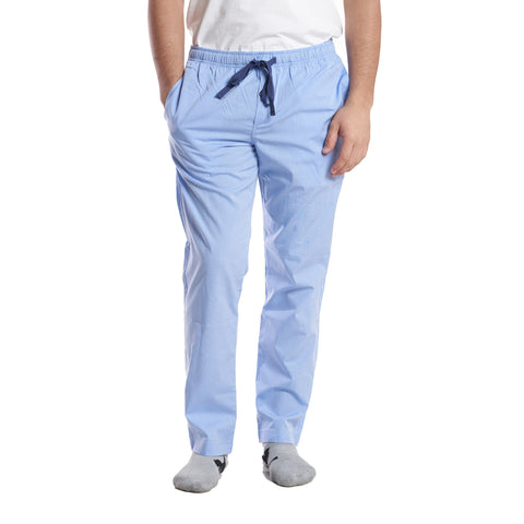 Pajama Pants - Blue