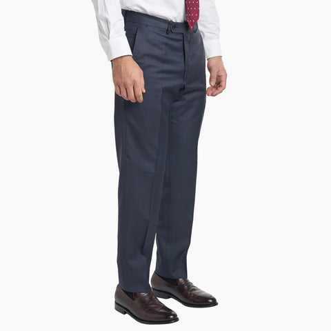 Essex Dress Pants - Navy