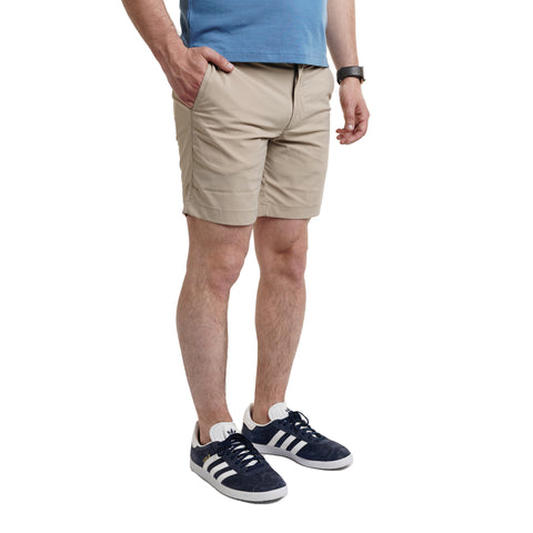 Tech Shorts - Khaki