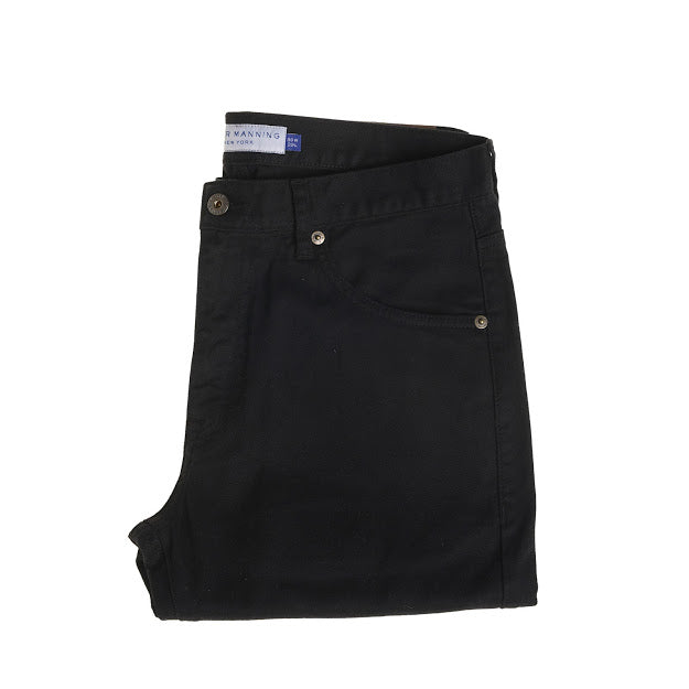 Travel Jeans - Black