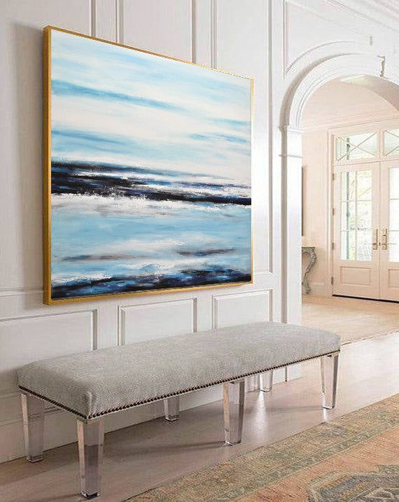 large original landscape wall art