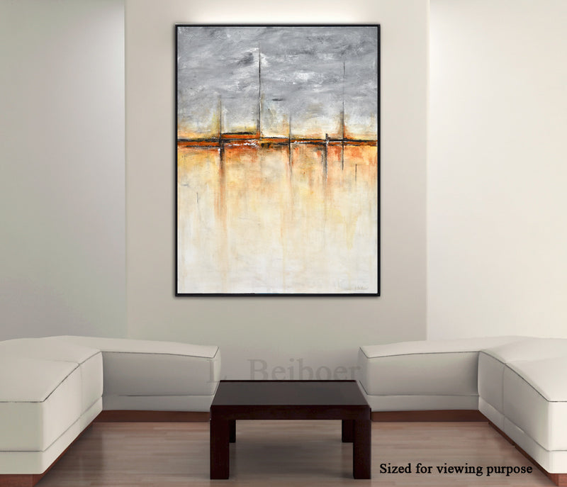 artwork original wall decor painting