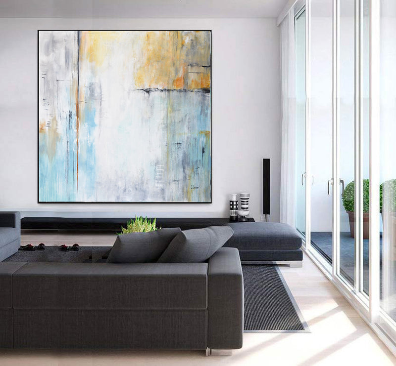 modern design canvas framed art beiboerfineart.com