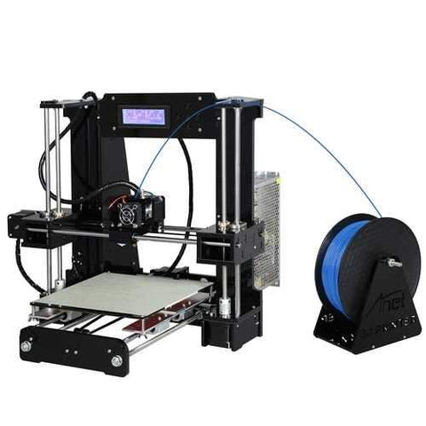 Anet?® A6-L DIY 3D Printer Kit With Auto Leveling 220*220*250mm Printing Size 1.75mm 0.4mm Nozzle