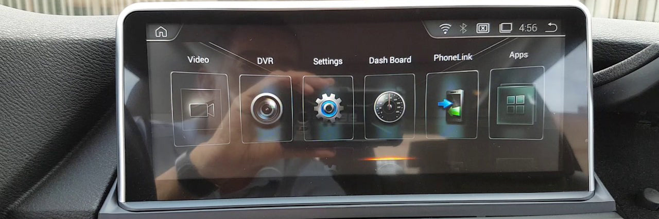 BMW Car Stereos