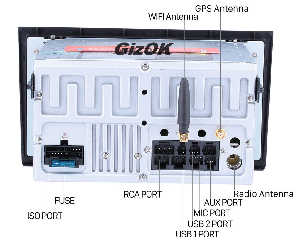Audi Factory Stereo Wiring Diagram