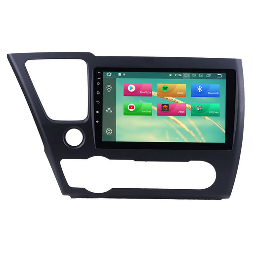 2014-2017 Honda Civic Car Stereo