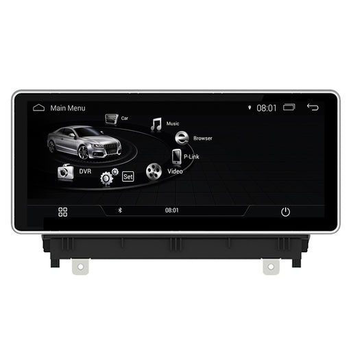 2016 AUDI A3 Android Car Stereo