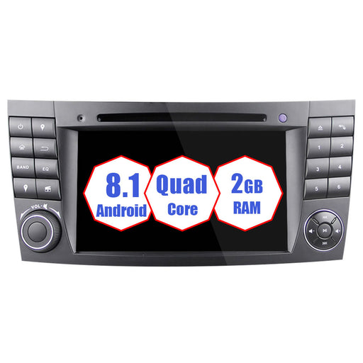 Best Mercedes-Benz Car Stereo in 2019 — Gizok